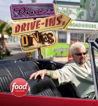 Diners Drive Ins And Dives S29E12 Whole Lotta Comfort WEBRip x264-CAFFEiNE