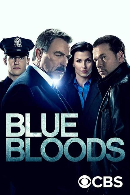 Blue Bloods S09E15 Blues 720p AMZN WEB-DL DDP5 1 H 264-NTb