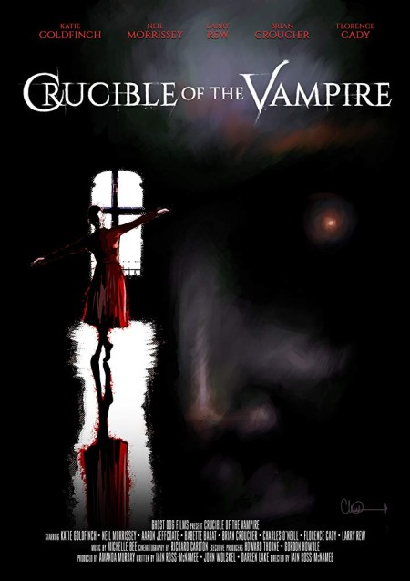 Crucible of the Vampire (2019) 720p BluRay 900MB x264-BONSAI
