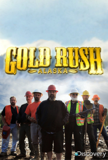 Gold Rush S09E17 Make It Rain REAL 480p x264-mSD