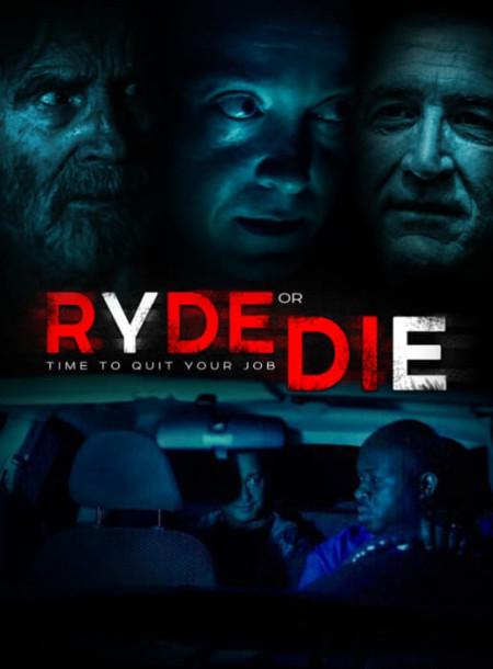 Ryde or Die 2018 1080p AMZN WEBRip DDP2 0 x264-iKA