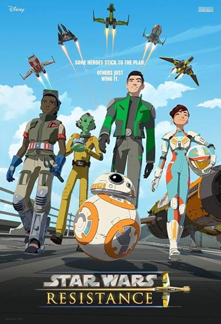 Star Wars Resistance S01E16 480p x264-mSD