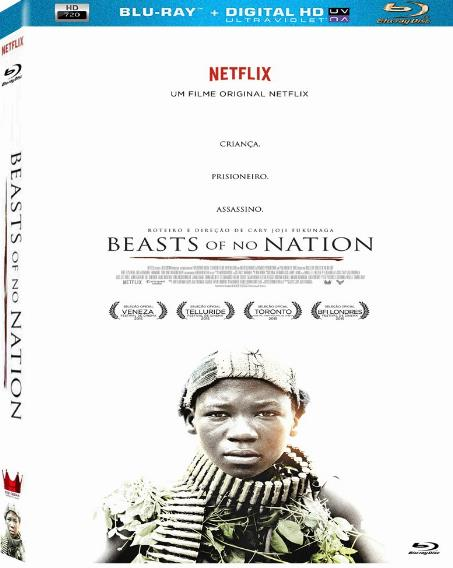 Beasts of No Nation 2015 720p HDRip 900MB x264-BONSAI