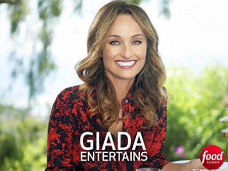 Giada Entertains S04E05 Taste of Capri Party HDTV x264-W4F