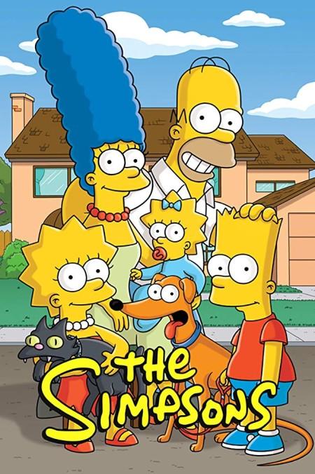 The Simpsons S30E14 720p WEB x265-MiNX