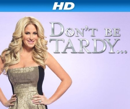 Dont Be Tardy S07E02 A Rose Among Thorns HDTV x264-CRiMSON