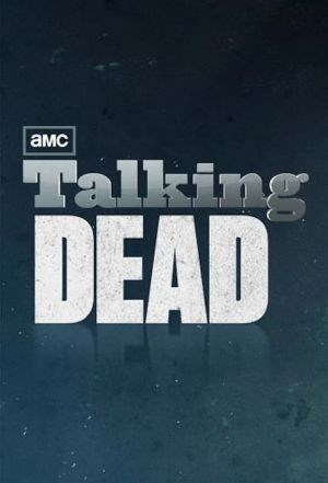 Talking Dead S08E10 Talking Dead on Omega HDTV x264-CRiMSON