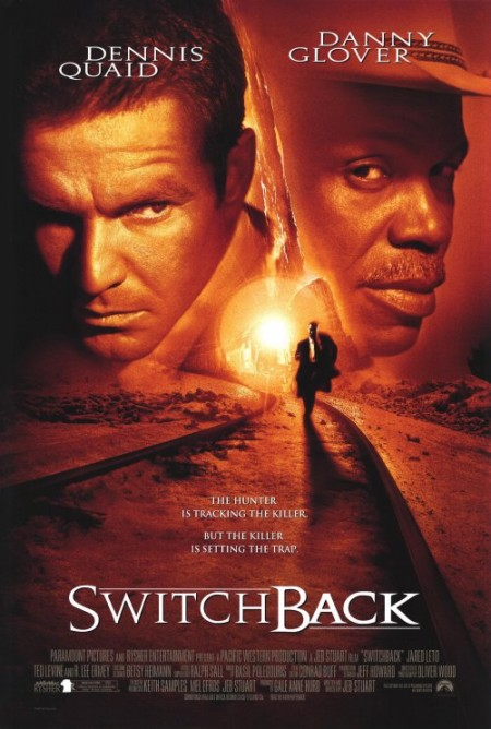 Switchback 1997 720p HDTV x264-REGRETrarbg