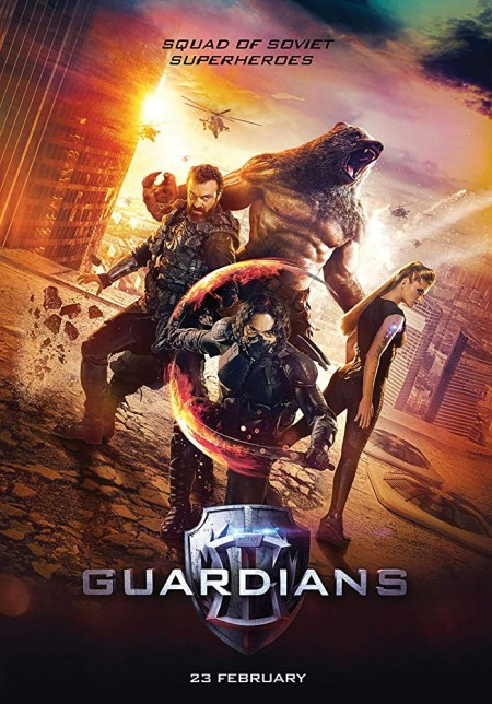 Guardians 2017 Hindi 1080p-HC WEBRIP-x264-MP3 Mic