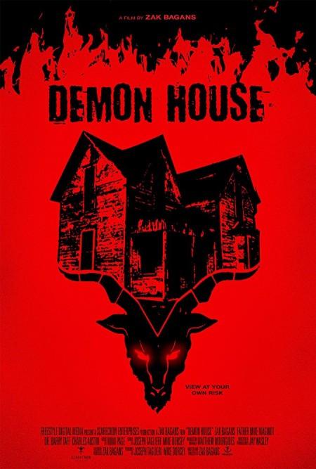 Demon House 2018 720p AMZN WEB-DL DDP5 1 H 264-NTG