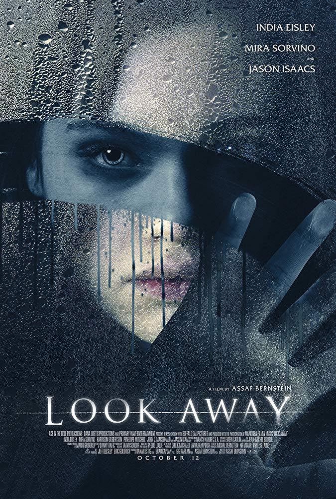 Look Away 2018 720p BluRay 800MB x264-GalaxyRG