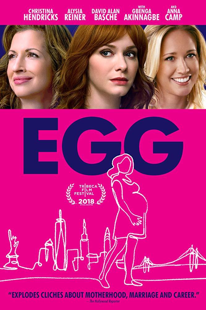 Egg 2018 1080p WEB-DL DD5 1 H264-FGT