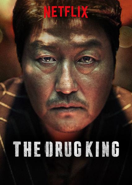 The Drug King 2018 KOREAN 1080p WEBRip DDP5 1 x264-Lite