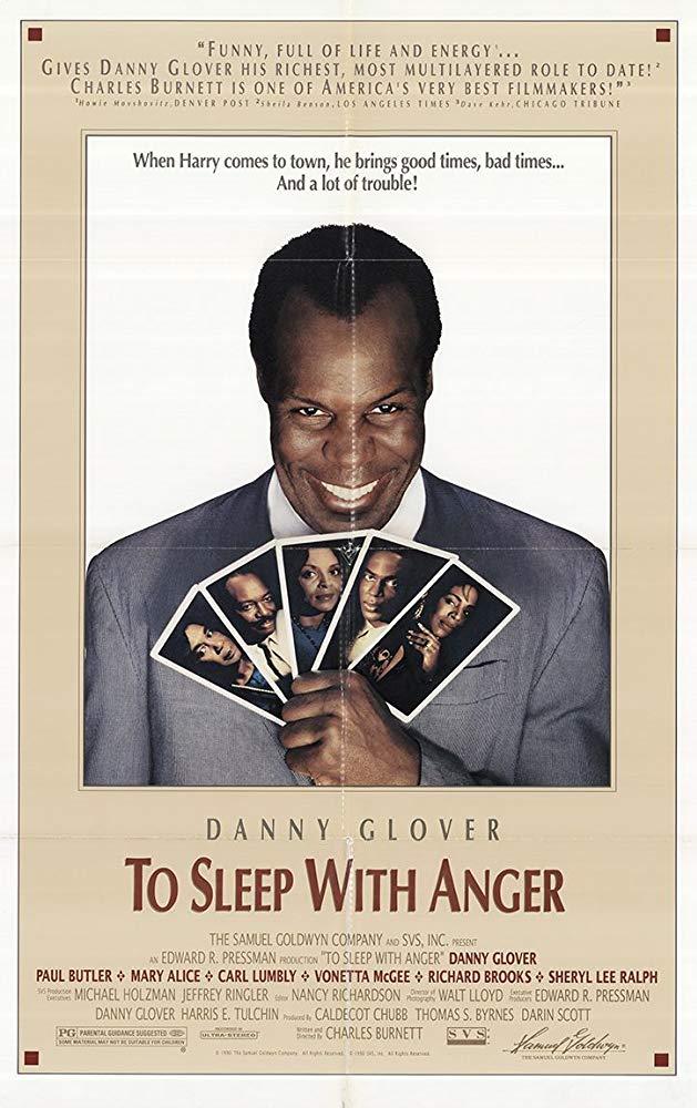 To Sleep with Anger 1990 720p BluRay H264 AAC-RARBG