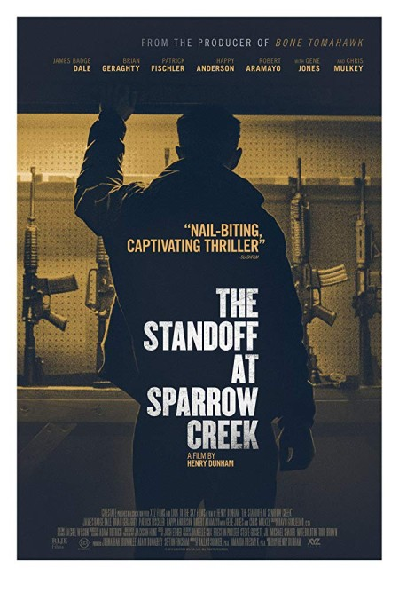 The Standoff at Sparrow Creek 2018 BRRip AC3 X264-CMRG