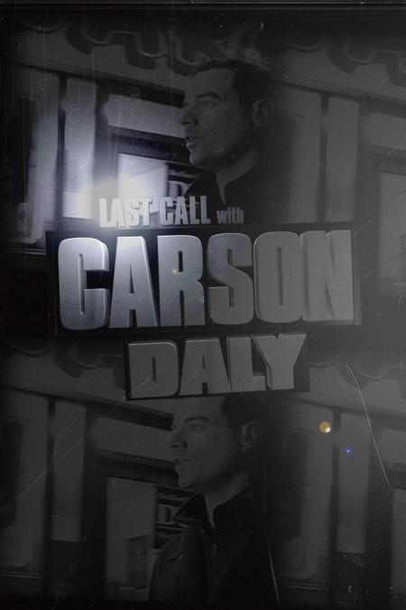 Carson Daly 2019 02 28 Ben Barnes WEB x264-TBS