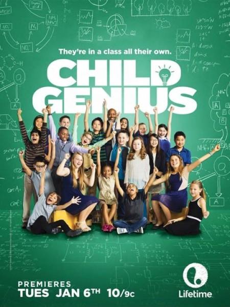 Child Genius S06E05 480p x264  mSD