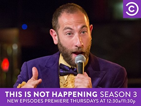 This Is Not Happening 2015 S04E15 WEB x264-TBS