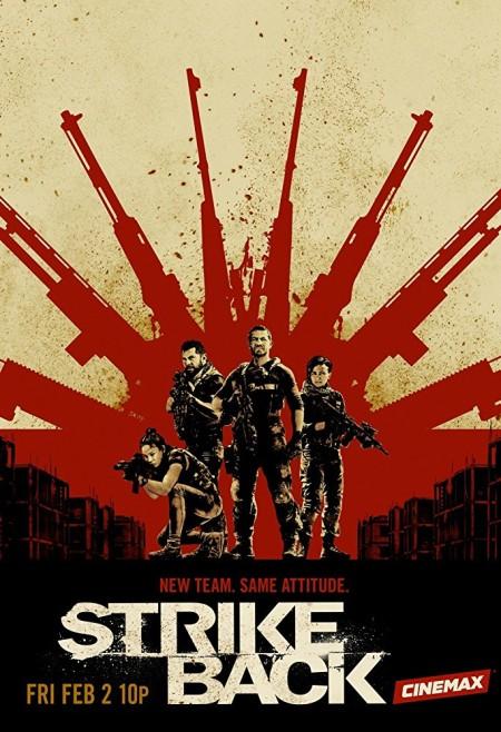 Strike Back S07E06 720p WEB x265-MiNX