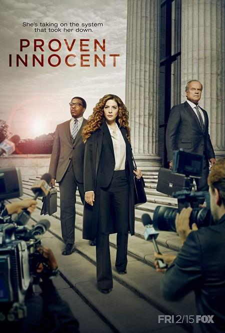 Proven Innocent S01E03 A Minor Confession 720p AMZN WEB-DL DDP5 1 H 264-NTb
