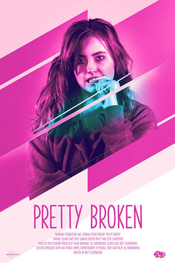 Pretty Broken 2018 WEB-DL XviD AC3-FGT