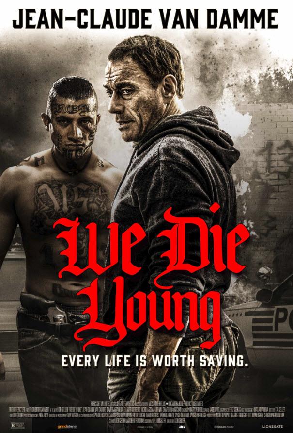 We Die Young 2019 HDRip AC3 X264-CMRG[TGx]