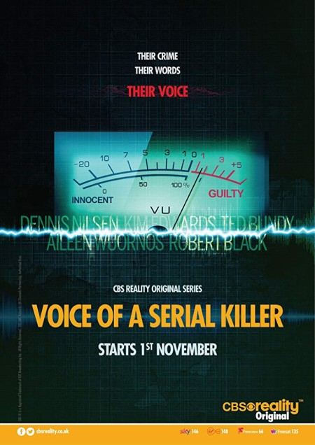 Voice of a Serial Killer S01E08 Peter Manuel and Stephen Griffiths PDTV x264-UNDERBELLY