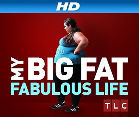 My Big Fat Fabulous Life S06E10 Wheres Buddy Sleeping HDTV x264-CRiMSON