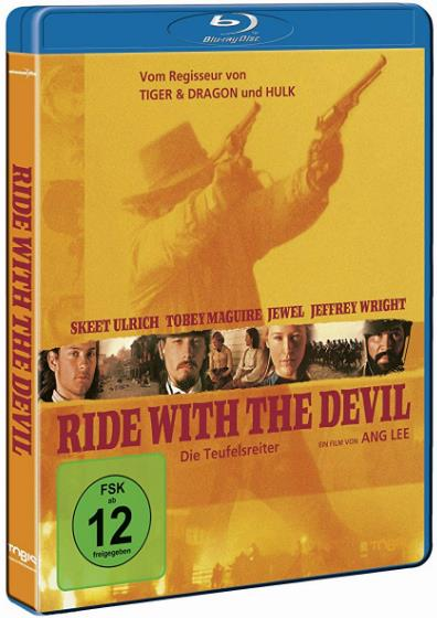 Ride with the Devil (1999) 720p BrRip x264-DLW