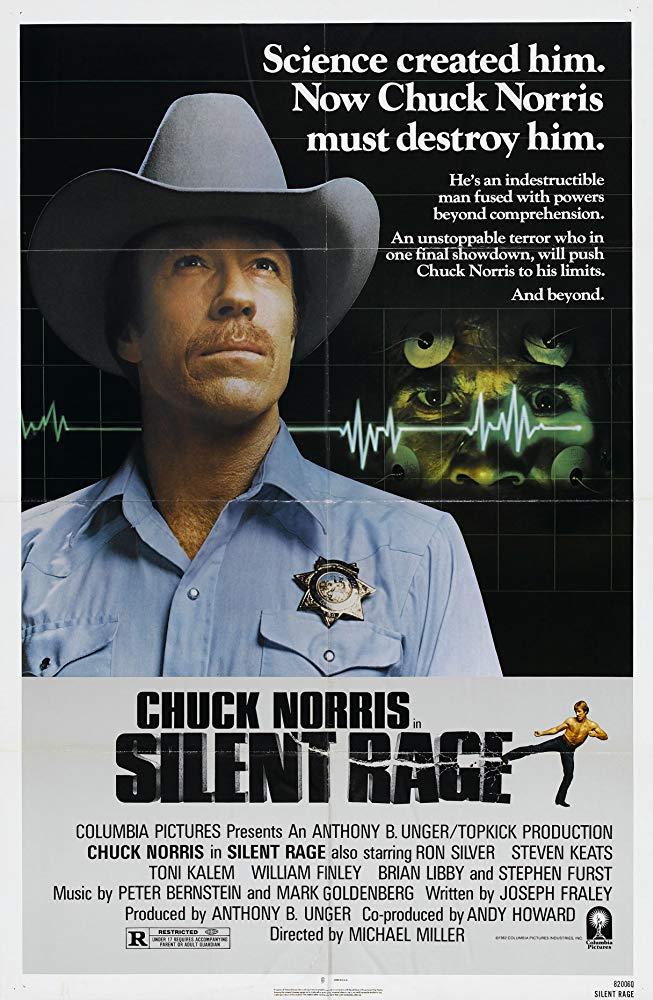 Silent Rage 1982 720p BluRay x264-x0r