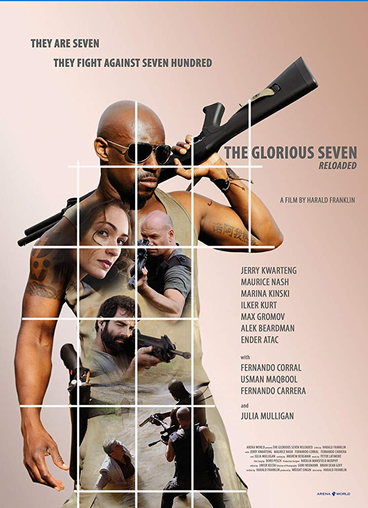 The Glorious Seven 2019 1080p WEB-DL DD5 1 H264-FGT