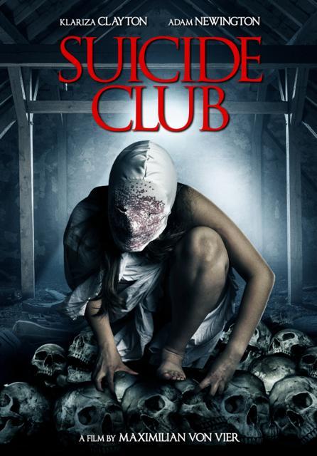Suicide Club 2018 720p HDRip 800MB x264-GalaxyRG