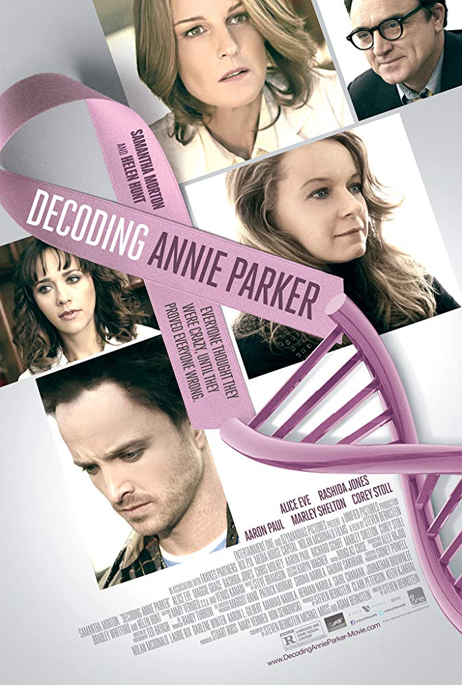 Decoding Annie Parker 2013 720p BluRay H264 AAC-RARBG