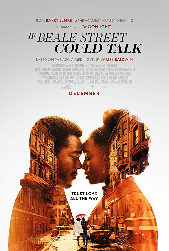 If Beale Street Could Talk 2018 720p BluRay H264 AAC-RARBG