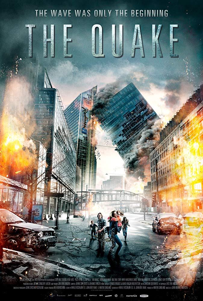 The Quake 2018 [BluRay] [1080p] YIFY