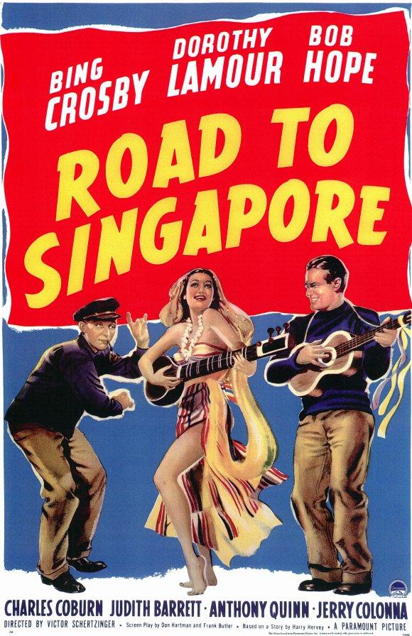 Road to Singapore 1940 BRRip XviD MP3-XVID