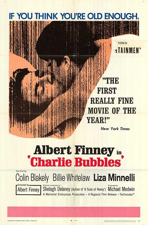 Charlie Bubbles 1968 720p BluRay H264 AAC-RARBG