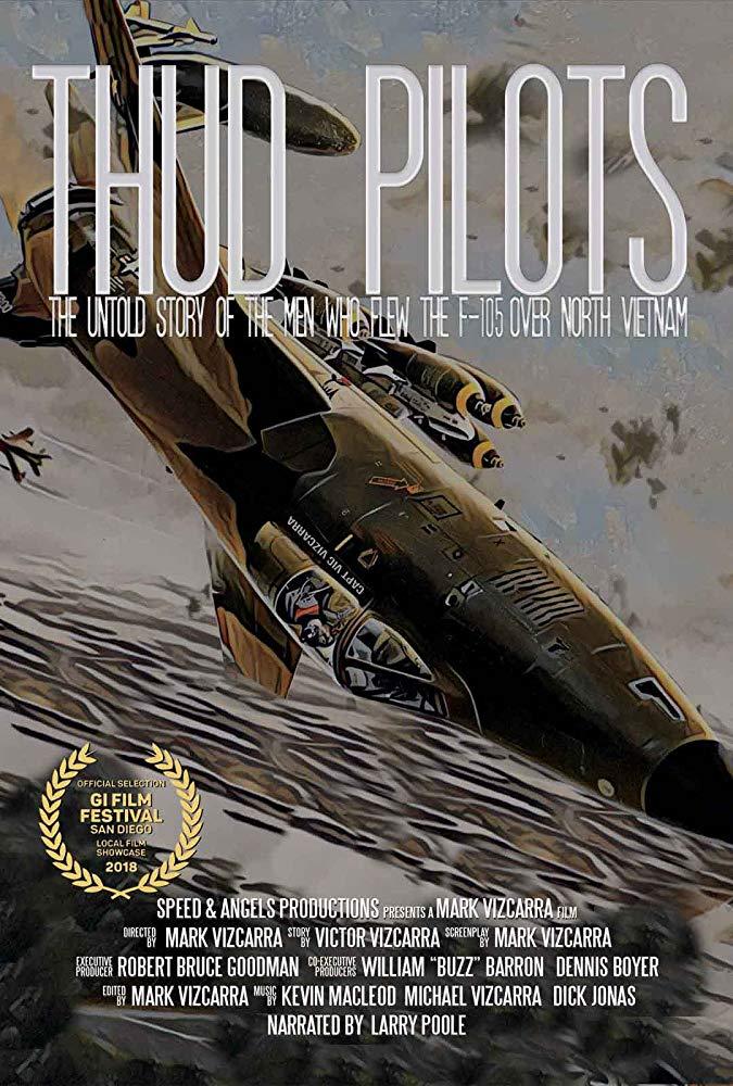 Thud Pilots 2018 WEBRip x264-ION10