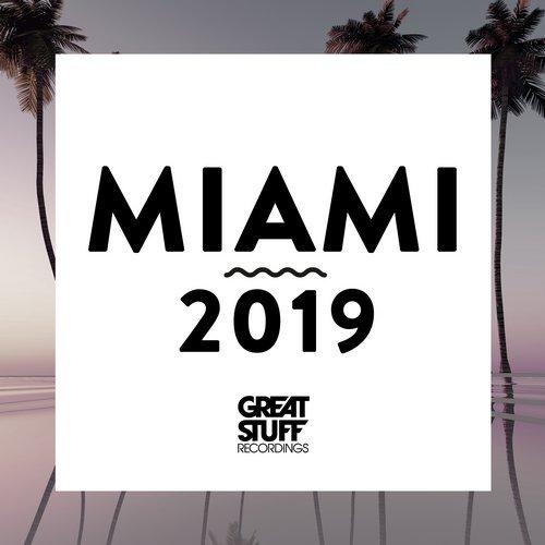 VA - Miami 2019 (2019)