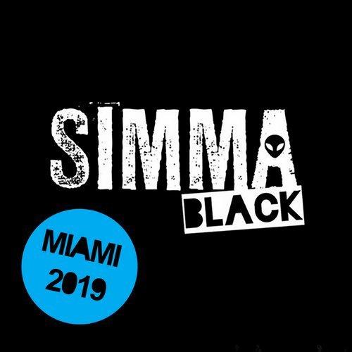 VA - Simma Black Presents Miami 2019 (2019)