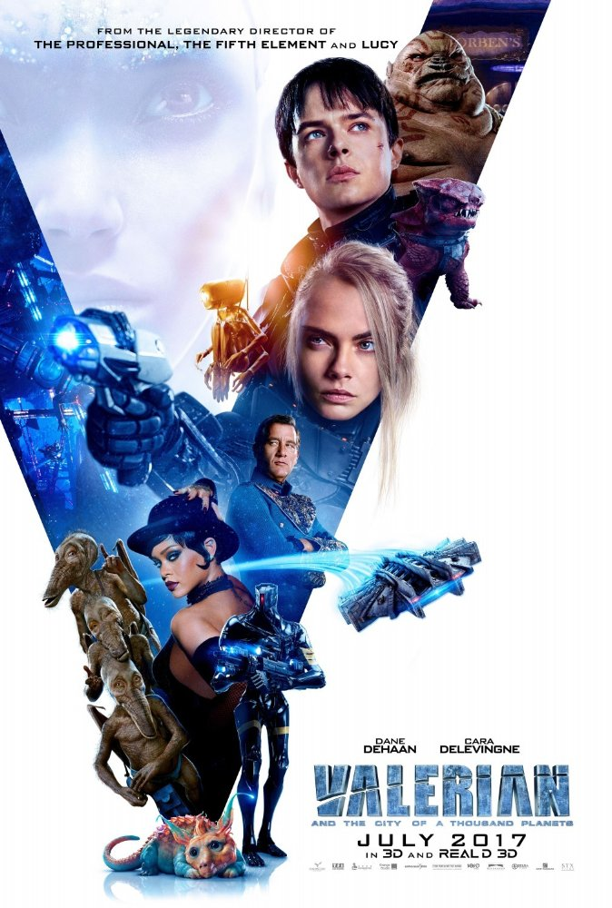 Valerian and the City of a Thousand Planets 2017 BRRip XviD B4ND1T69