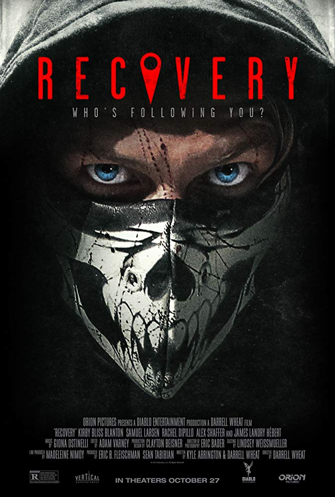 Recovery 2016 LIMITED 720p WEBRip x264-ASSOCiATE
