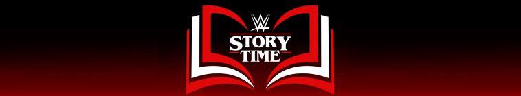 WWE Story Time S03E01 WEB h264-LiGATE
