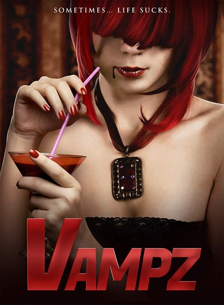 Vampz (2019) HDRip XviD AC3-EVO