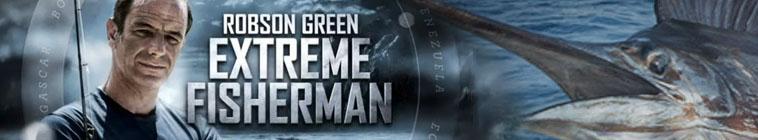 Robson Green Extreme Fisherman S01E06 Borneo 720p WEB x264-GIMINI