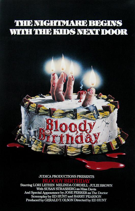 Bloody Birthday 1981 RESTORED BRRip XviD MP3-XVID