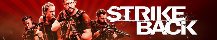 Strike Back S07E09 720p AMZN WEB-DL DDP5 1 H 264-NTb