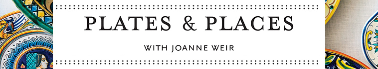 Joanne Weirs Plates And Places S02E04 The Flavors of Venice HDTV x264-W4F