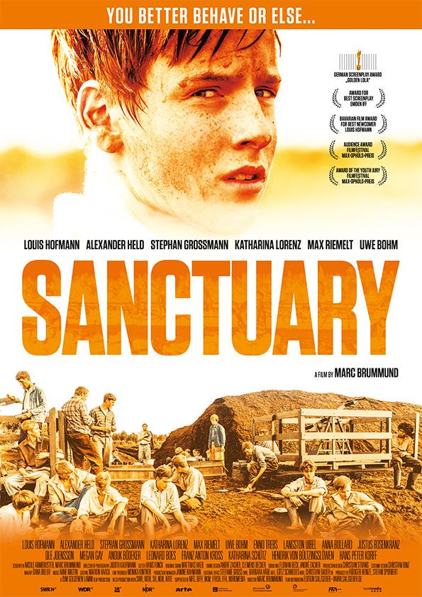 Sanctuary 2015 [BluRay] [720p] YIFY