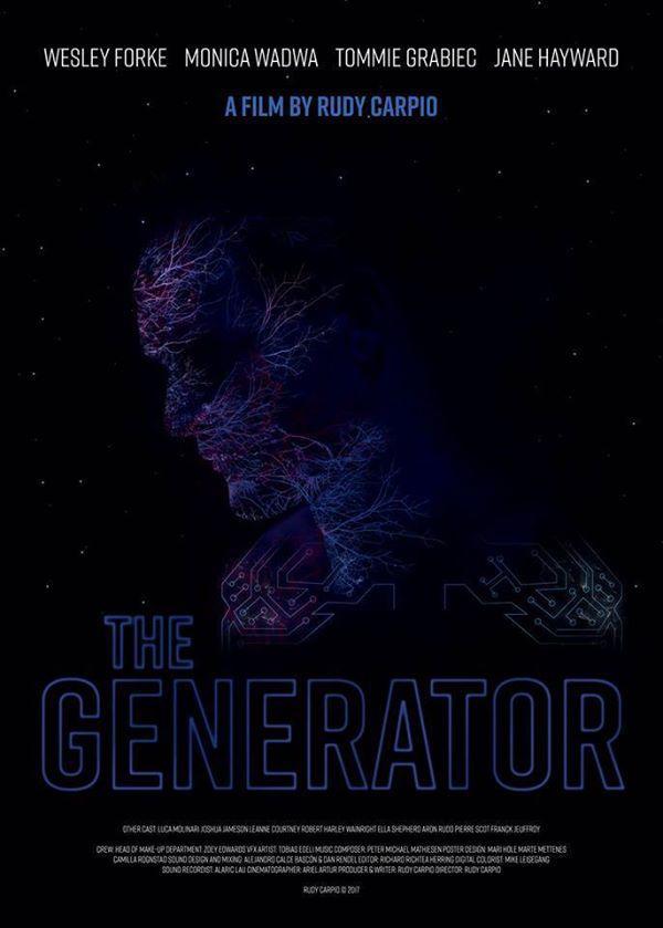 The Generator 2017 720p AMZN WEBRip DDP2 0 x264-NTG